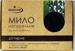 Мыло шелк Дегтярное ТМ ЭКОSTAR