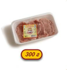| to buy cutlet from pork in Ukraine, from the