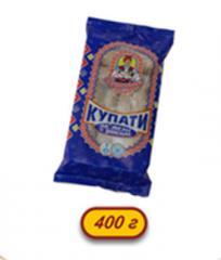 Купаты мясные с рисом ТМ Дрыгало