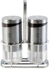Набор для специй Berlinger Haus Black Silver