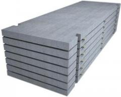 Plates concrete (B. at.) to buy (wholesale) in