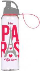 Бутылка спортивная Herevin Paris Hanger...
