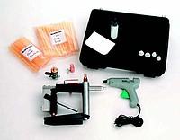 Аппарат для выправления вмятин без снятия краски.