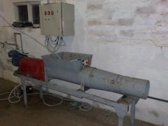 Оборудование для грибоводства