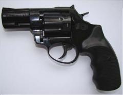 Ekol Phiton 2,5 black, турецкий револьвер под