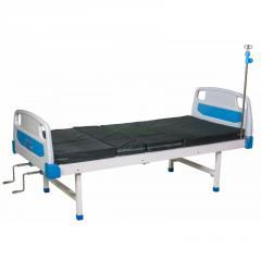 Кровать А-25 (4-секционная, механическая)
