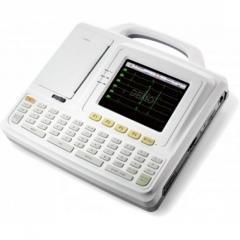 Электрокардиограф БИОМЕД ВЕ600, 6 канал.