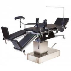 Стол операционный МТ300D (механико-гидравлический)