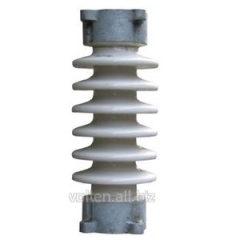 Изолятор керамический опорно-стержневой ИОС-35-500-01 УХЛ1.