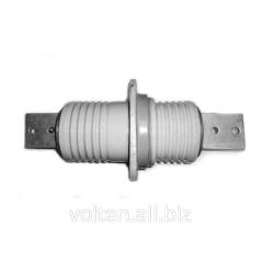 Изоляторы проходные для внутренней установки ИП-20/6300-20 УХЛ2.