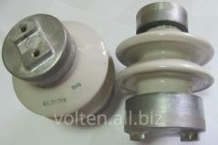 Опорно-стержневой фарфоровый изолятор ИОС-10-500