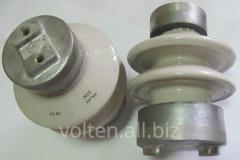 Изолятор керамический опорно-стержневой С4-80 УХЛ1.