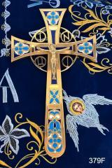 Хрест Мальтійский