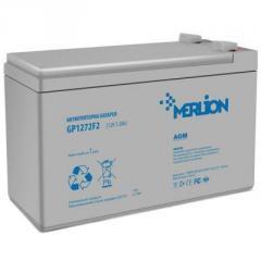 Батарея к ИБП Merlion 12V-7.2Ah (GP1272 F2)