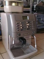 Professional automatic La Cimbali M1 coffee