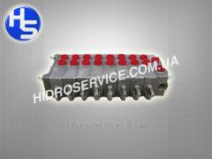 Tuna P12.3 hydrodistributor