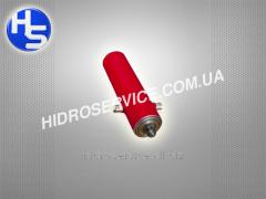 Hydraulic cylinder 1NTS-10 GTsT1-4-17-2000
