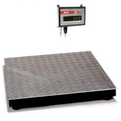Scales are industrial electronic
