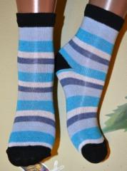Чулочно-носочные изделия для детей, носки детские,