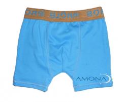 Трусы - боксеры для мальчиков - 10В-077-03. Детская одежда с Комсомольска.