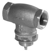 The valve the running brass L1S regulating 2nd
