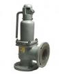 Safety valves SPPK