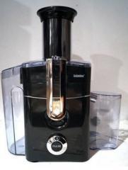 Соковыжималка Schtaiger SHG-716, емкость для сока,