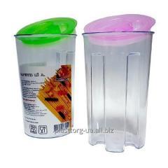 Контейнер для сыпучих продуктов 1,6 л.