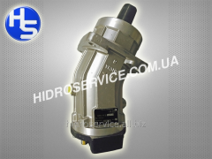 Hydromotor 310.224.00 of shlitsevy. Hydromotors, hydraulic pumps Melitopol, Ukraine (from the producer). Hydraulic cylinders. Hydrodistributors. Hydrowheels (pumps batchers). Pumps are gear