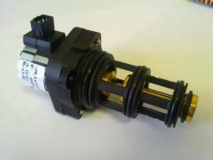 Сервопривід 3-х ходовий клапан до Viessmann WH1B