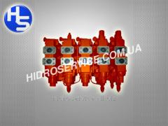 GR-520 (005.20.00.00.000) hydrodistributor.