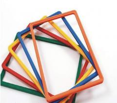 Пластиковая рамка формата А4