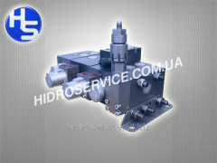 PC25.20 hydrodistributor.