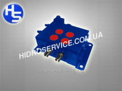 Hydrodistributors RS 25.20-20.