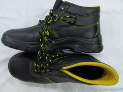 Ботинки литьевого метода крепления с метподноском