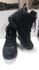 Ботинки тактические зимние (фольгезированная