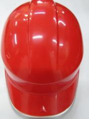 Каска защитная DIAM 5ROFL Diamond V красная,