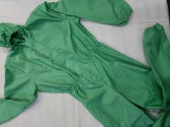 Lékařské šaty