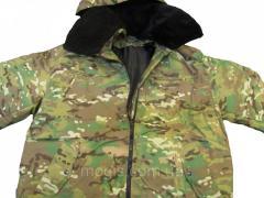 """Куртка """"Барс"""" утепленная мультикам и..."""