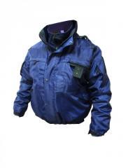 Куртка тактическая для охранных структур (Аналог