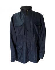 Куртка-ветровка демисезонная Милитари