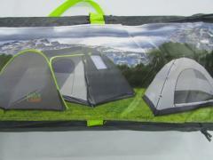 Палатки на 4 места туристические