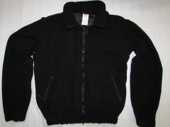 Флисовая куртка-подстежка. Форма патрульной...
