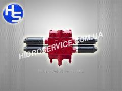 Хидравлични ротор. 2RJe-50.