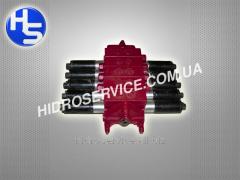 Хидравлични ротор. 5RJe-50.