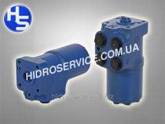Hydrowheel U245.006-00 1000 cubic cm (shaft).