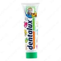 Dentalux Kids Зубная паста из Германии   Зубная