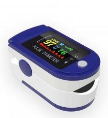 Пульсоксиметр (оксиметр на палец) Fingertip Pulse Oximeter Yaoyue Technology (Shenzhen) Co. LTD