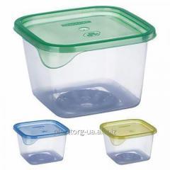Набор контейнеров для пищевых продуктов 0,45 л. х
