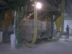 Мельница , производительность 30 тон в сутки,